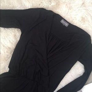 5c16b54e3abf8 revolve Pants | Black Michael Stars Dana Jumpsuit | Poshmark